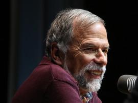 Josep Colom entrevistado por Íñigo Alfonso, 2016