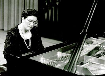Marisa Blanes Nadal Nadal. Recital de piano