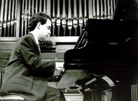 Miguel Ituarte. Recitales para Jóvenes, 1993