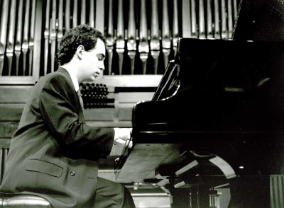 Miguel Ituarte. Recitales para Jóvenes
