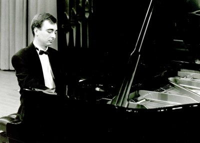 David Hurtado. Recital de piano