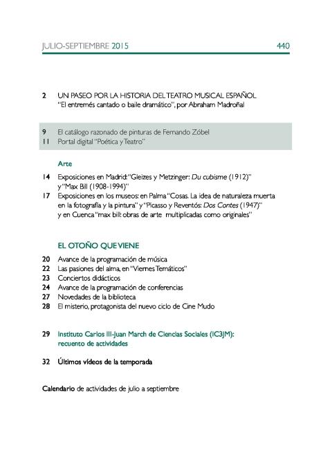"""Portada de """"Boletín julio 2015"""""""
