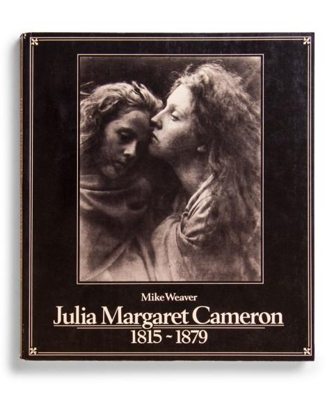 "Portada de ""Julia Margaret Cameron : 1815-1879"""