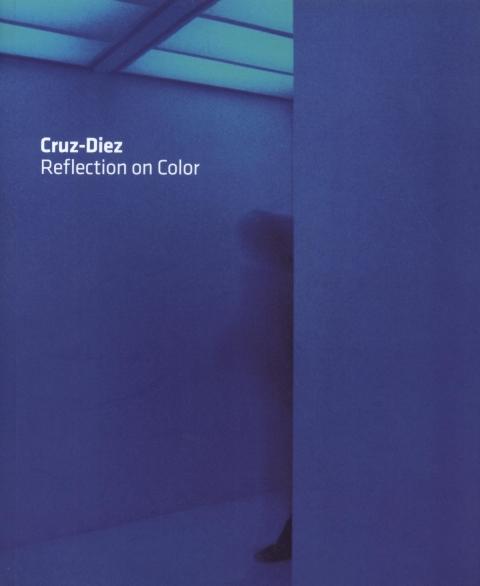 "Portada de ""Reflection on color"""
