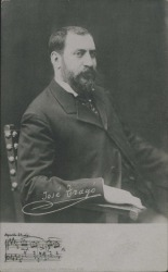 Fotografía de José Tragó.