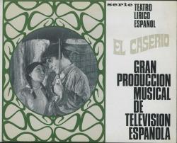 See work details: El caserío