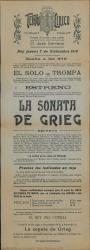 See work details: La sonata de Grieg