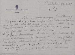 See work details: La duquesa del candil