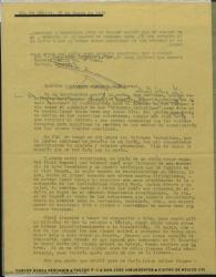 """Carta de Carlos Sabau a Guillermo Fernández-Shaw desde México, agradeciéndole su envío de la """"Estampas Isabelinas"""" y comentando temas y proyectos personales."""