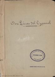 Ver ficha de la obra: Don Lucas del Cigarral