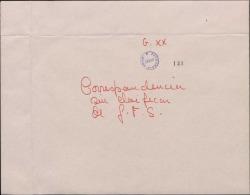 Cartas dirigidas a Guillermo Fernández-Shaw por varios remitentes, la mayor parte de ellos sin identificar.