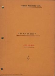 La maja de rumbo : comedia lírica en tres actos / Carlos Fernández Shaw ; música del maestro Emilio Serrano.