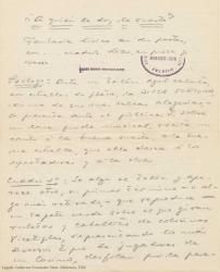 ¿A quién le doy la suerte? : fantasía lírica en dos partes con... cuadros. Libro en prosa y verso / Guillermo Fernández-Shaw.