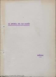 Ver ficha de la obra: Tsar Saltan. Español