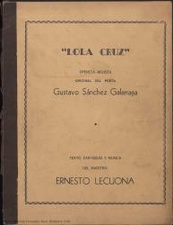 Ver ficha de la obra: Lola Cruz