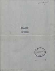 Ver ficha de la obra: Miguel Mañara
