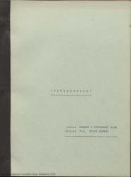 Peñamariana / original de Romero y Fernández-Shaw con música del maestro Jesús Guridi.