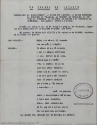 Un velero en Levante / Guillermo Fernández-Shaw.