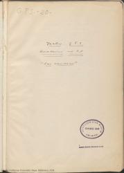 """Cuaderno 20 (Noviembre de 1927-Abril de 1928). Estreno de la obra """"Las alondras"""" en Madrid y otras ciudades. Críticas en prensa y otra documentación."""