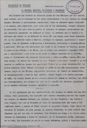 La moderna aventura de Pierrot y Colombina / Guillermo Fernández-Shaw.