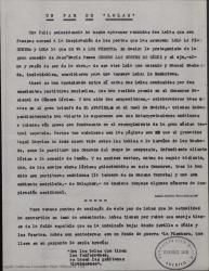 """Un par de """"Lolas"""" / Guillermo Fernández-Shaw."""