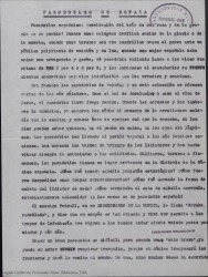 Pasodobles de España / Guillermo Fernández-Shaw.