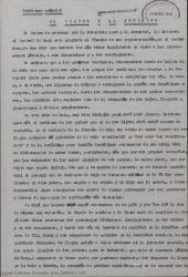 El teatro y la juventud. Problemas actuales / Guillermo Fernández-Shaw.