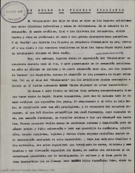 Un belén de figuras italianas / Guillermo Fernández-Shaw.