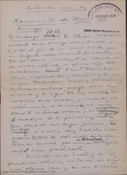 En tal día como hoy... Nacimiento de Ibsen en Noruega / Guillermo Fernández-Shaw.