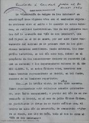 """La """"Asociación de amigos de los Quintero"""" se constituyó... / Guillermo Fernández-Shaw."""