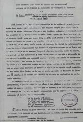 """Hace cincuenta años moría en Madrid Don Ruperto Chapí, cantando en su delirio la zarabanda de """"Margarita la Tornera"""" : su famosa ópera se había estrenado pocos días antes en el Teatro Real / Guillermo Fernández-Shaw."""