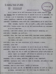 Un efusivo / Guillermo Fernández-Shaw.