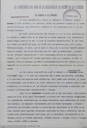 La influencia del aire en la arquitectura a través de los tiempos / Guillermo Fernández-Shaw.