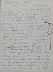 Evocación de Carlos III y su familia en El Escorial. Conferencia dada en la Universidad de San Lorenzo de El Escorial / Guillermo Fernández-Shaw.