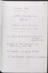 Ver ficha de la obra: Doña Francisquita; El caserío; El gaitero de Gijón; La canción del olvido; La Revoltosa; La vida breve; Luisa Fernanda