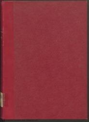 Cuaderno 7 (Noviembre de 1920-Noviembre de 1924). Estrenos de varias obras. Críticas en prensa y documentos varios.