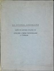 La cuerda granadina : guión de película / original de Guillermo y Rafael Fernández-Shaw e Iturralde.