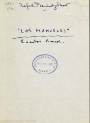 Ver ficha de la obra: Los Manueles