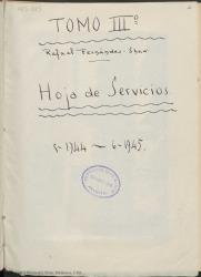 See work details: La condesita; La novia desconocida; Tiene razón don Sebastián; Yo soy tú