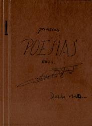 Poesías mías / Rafael Fernández-Shaw.