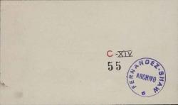 Cartas de Jules Massenet a Carlos Fernández Shaw.
