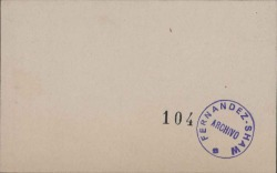 Cartas de Luis Alfonso a Carlos Fernández Shaw.