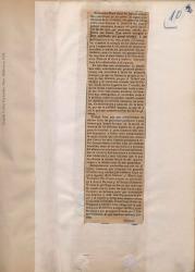 Ver ficha de la obra: El cortejo de la Irene; La llama errante; Severo Torelli