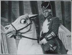 Ver ficha de la obra: Montbruc se va a la guerra
