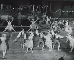 Ver ficha de la obra: La canción del olvido