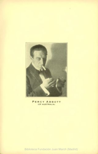 Book : Abbott's magic for magicians : secrets of occidental and oriental mysteries