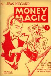Ver ficha del libro: MONEY MAGIC