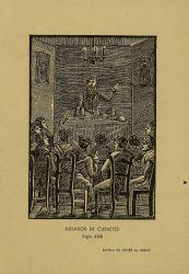 Ver ficha del libro: LAS ILUSIONES DEL ILUSIONISTA : DIVAGACIONES INTRASCENDENTES DE UN AFICIONADO