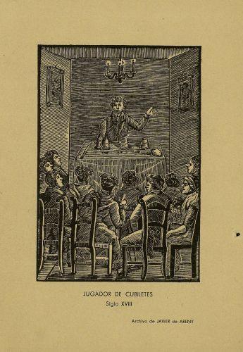 Libro : Las ilusiones del ilusionista : divagaciones intrascendentes de un aficionado