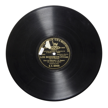 Bohemios:: Coro de Bohemios